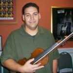 Manny Larios