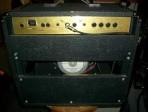 1980's Marshall 100 watt all Tube